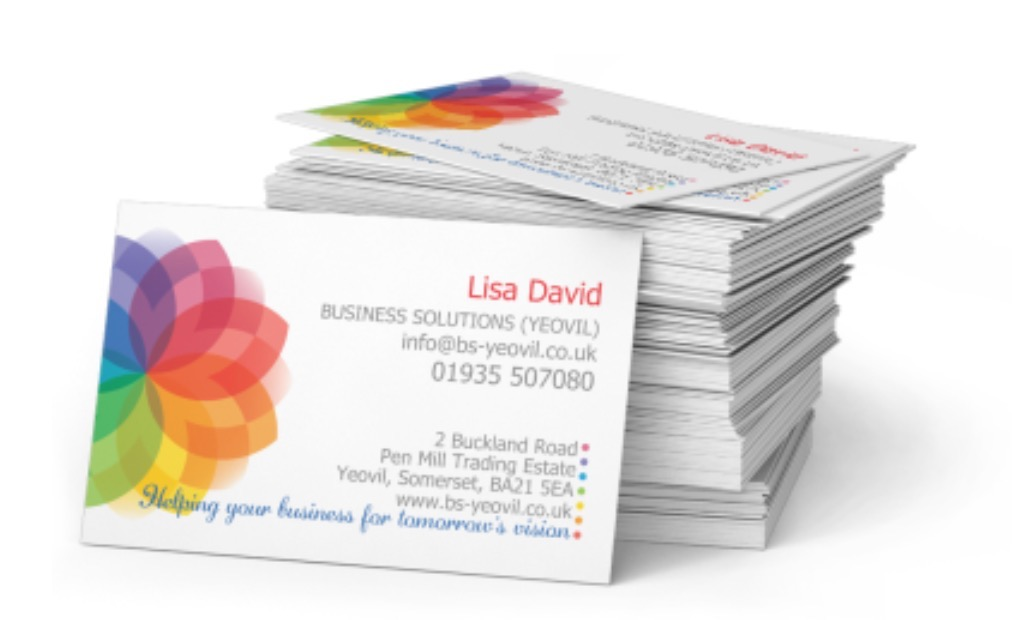 Business Solutions (Yeovil)